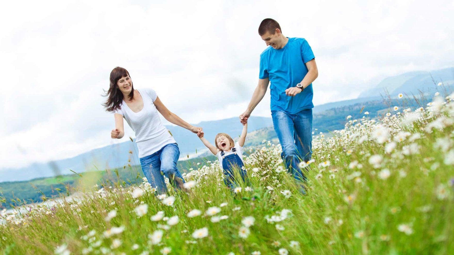 Primavera a Merano e dintorni - Vacanze in famiglia