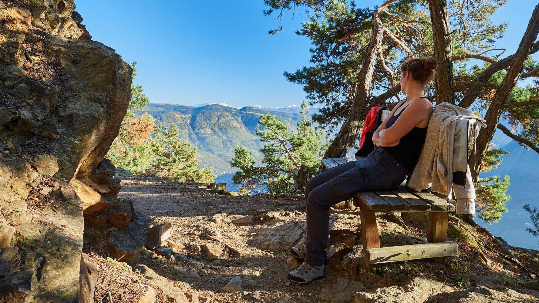 Primavera a Merano e dintorni - Vacanze escursionistiche