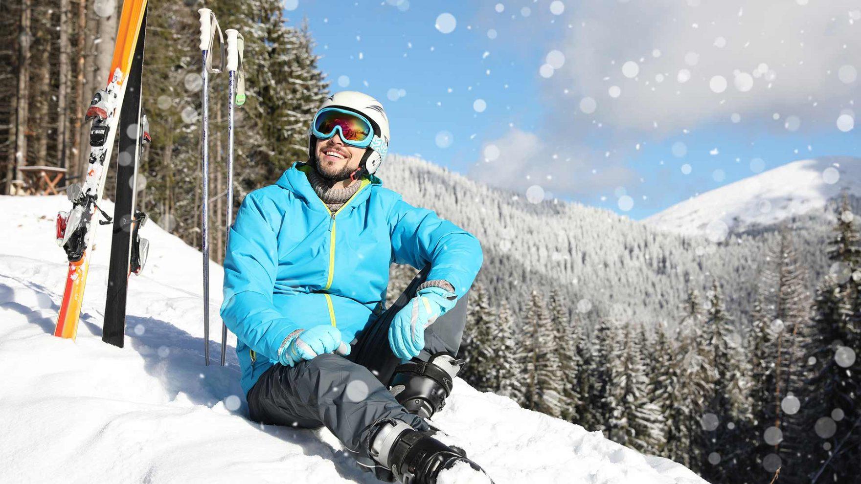 Godersi la vacanza sulla neve
