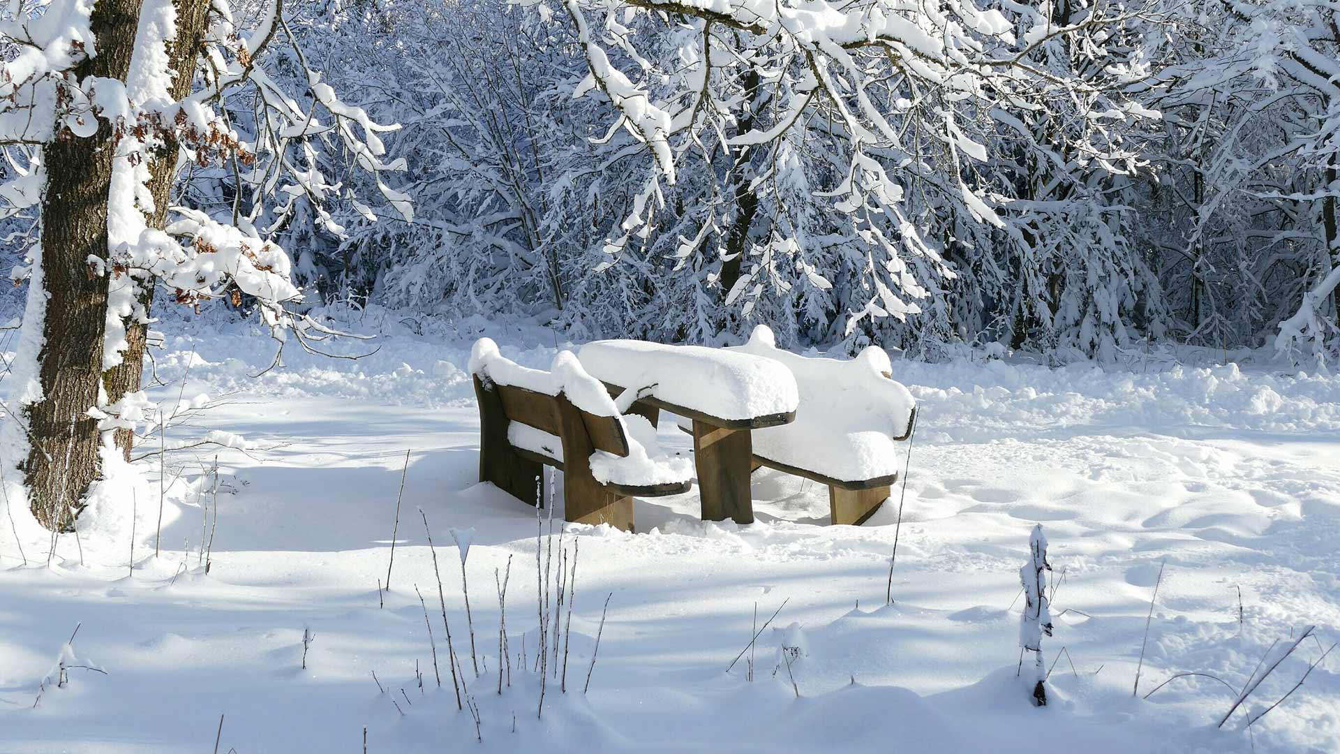 Merano in inverno