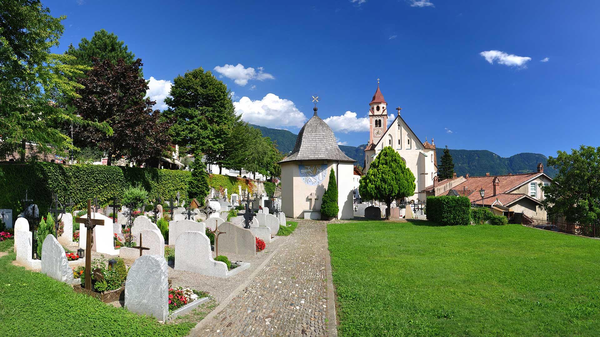 Chiesa di Tirolo