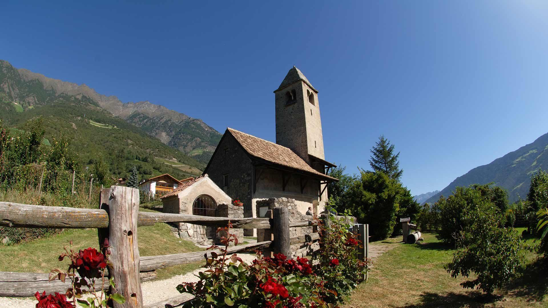 Chiesa San Procolo a Naturno