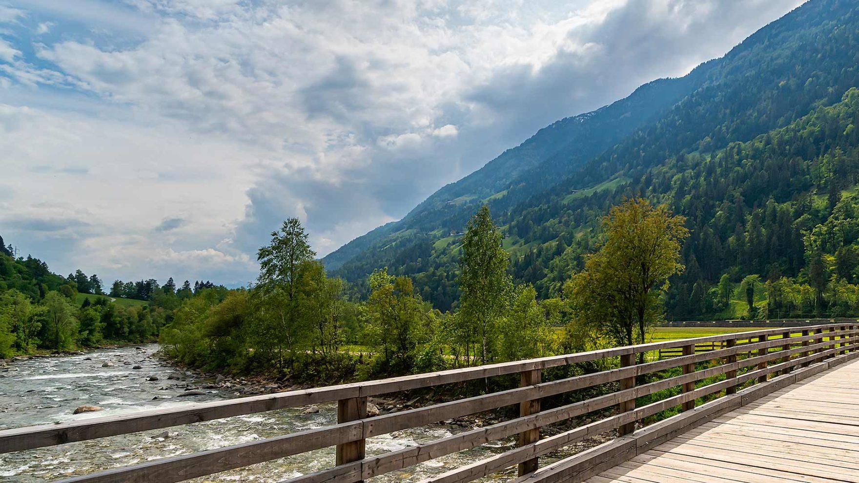 Vacanze in Val Passiria