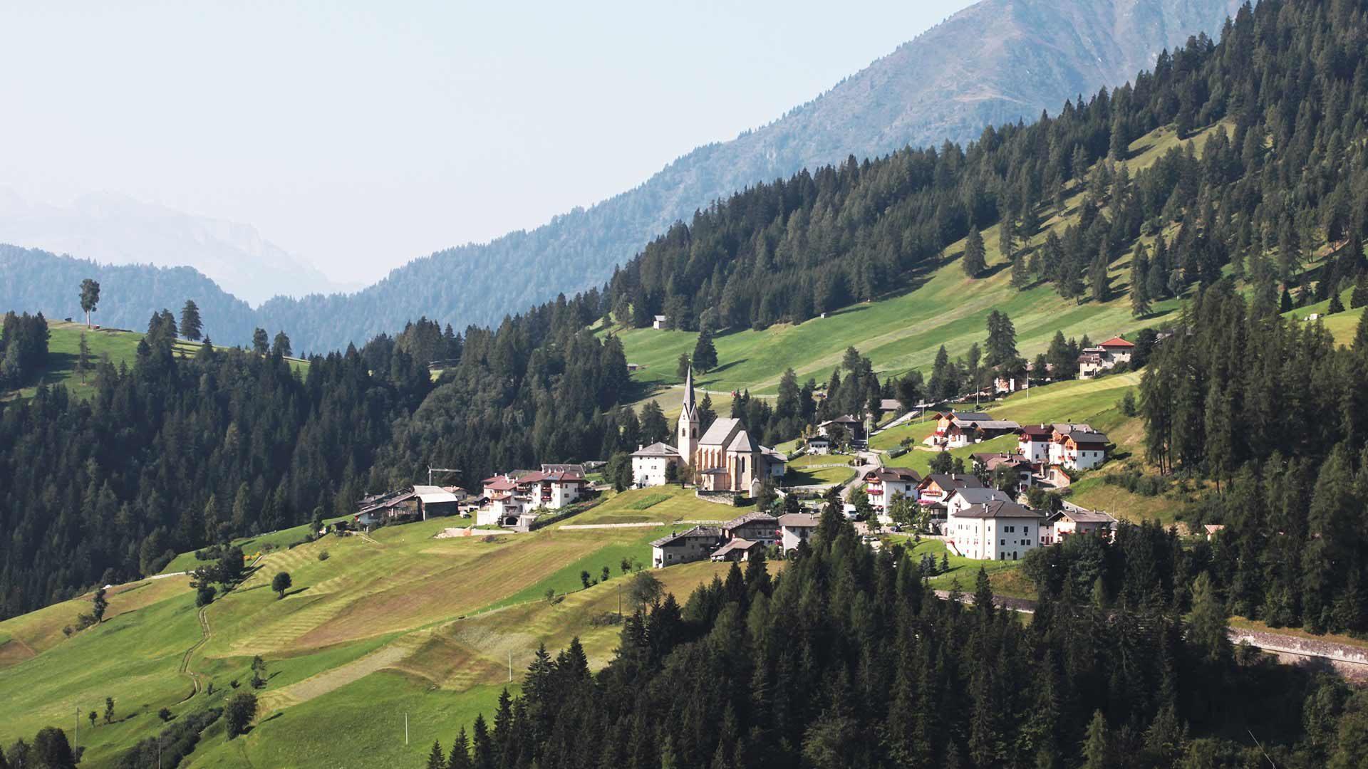 Proves in Alto Adige
