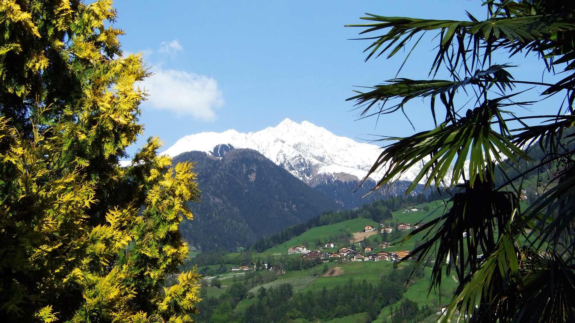 Val Passiria - Rifiano