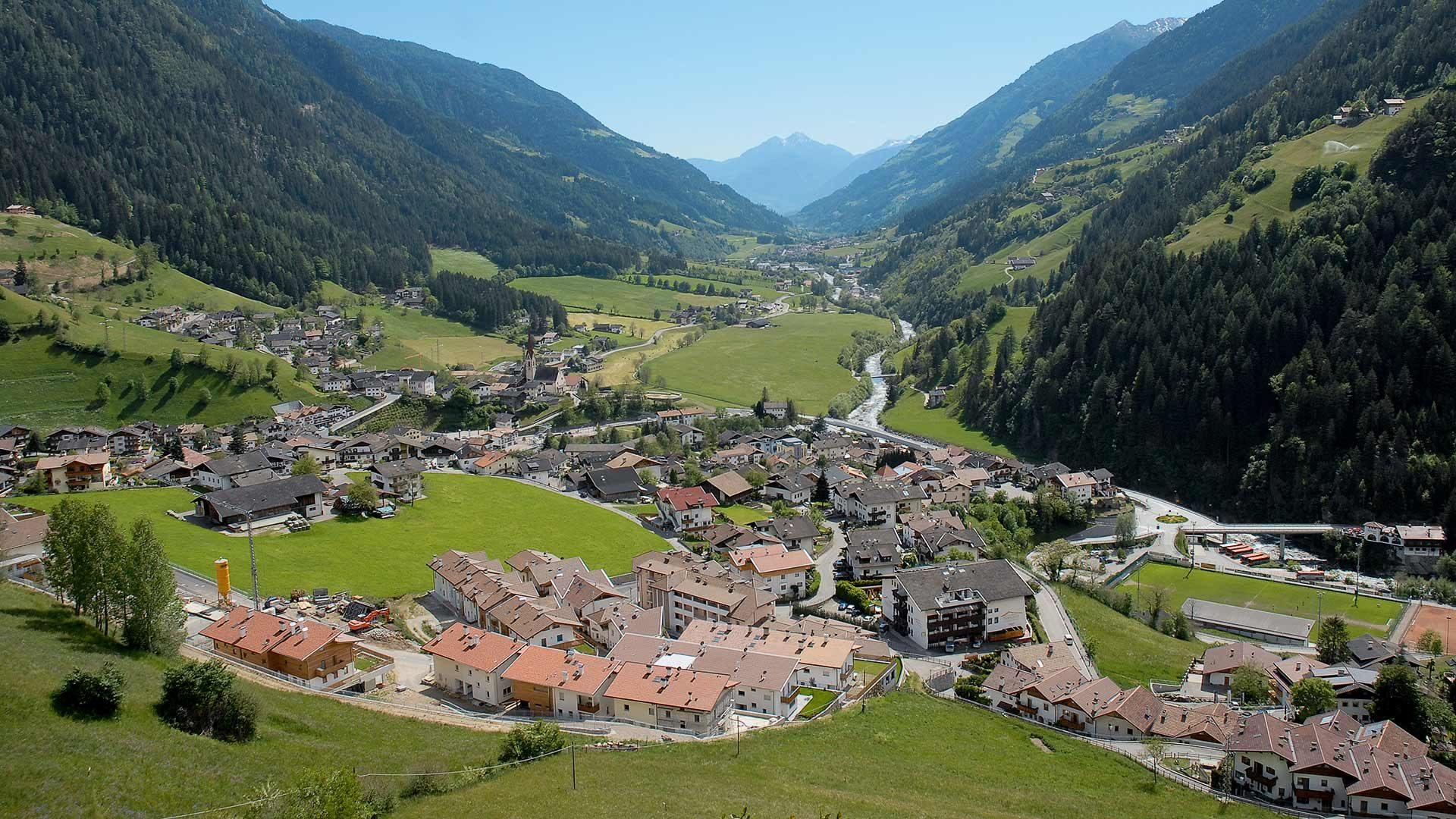 San Leonardo in Alto Adige