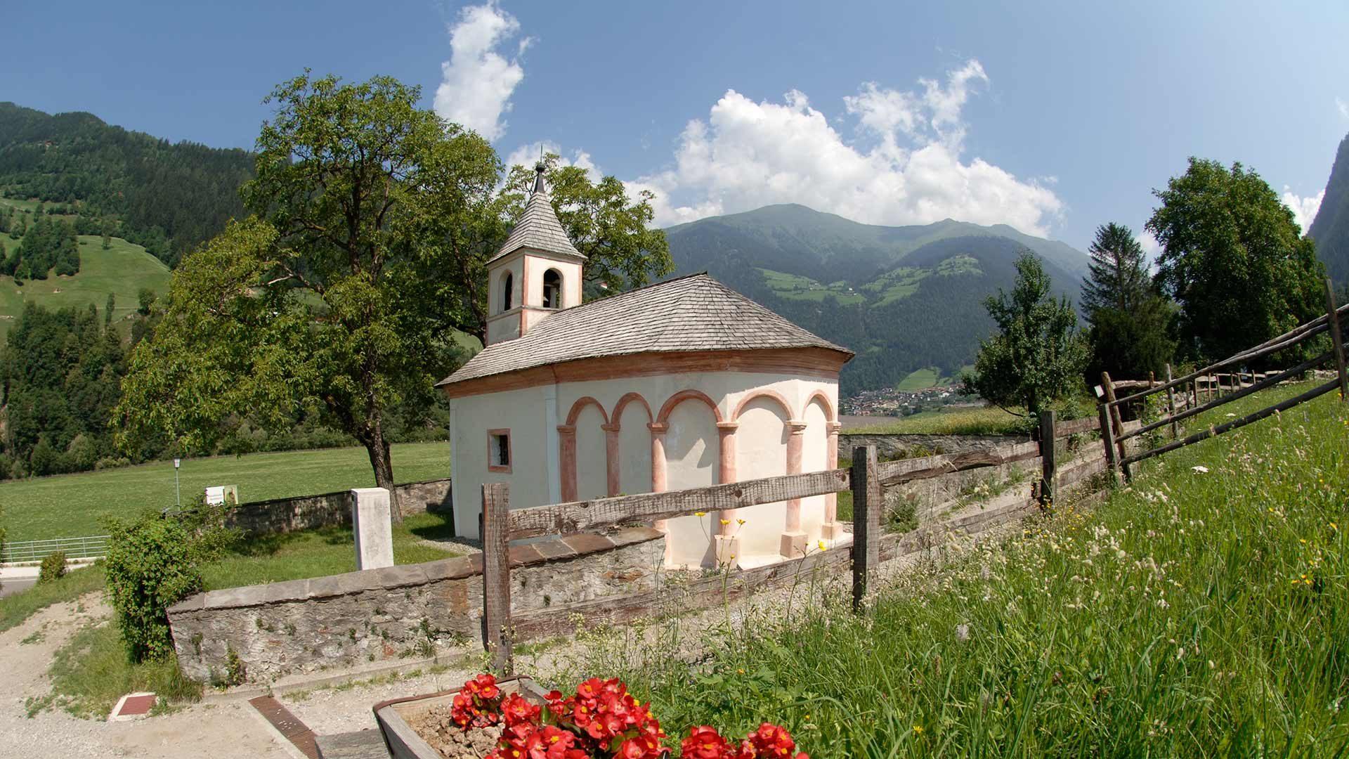 Chiesetta - MuseoPassiria