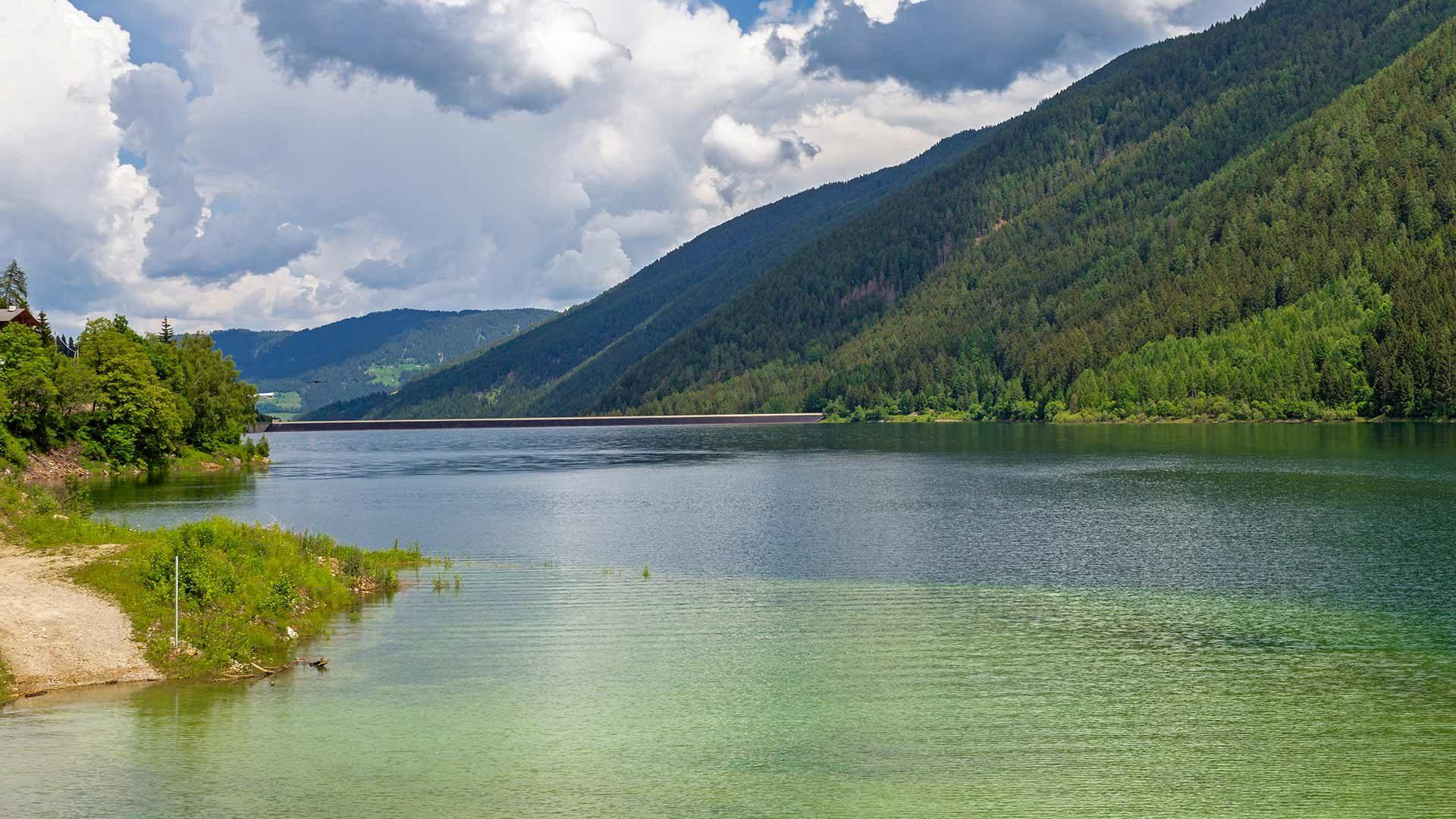 Lago di Zoccolo