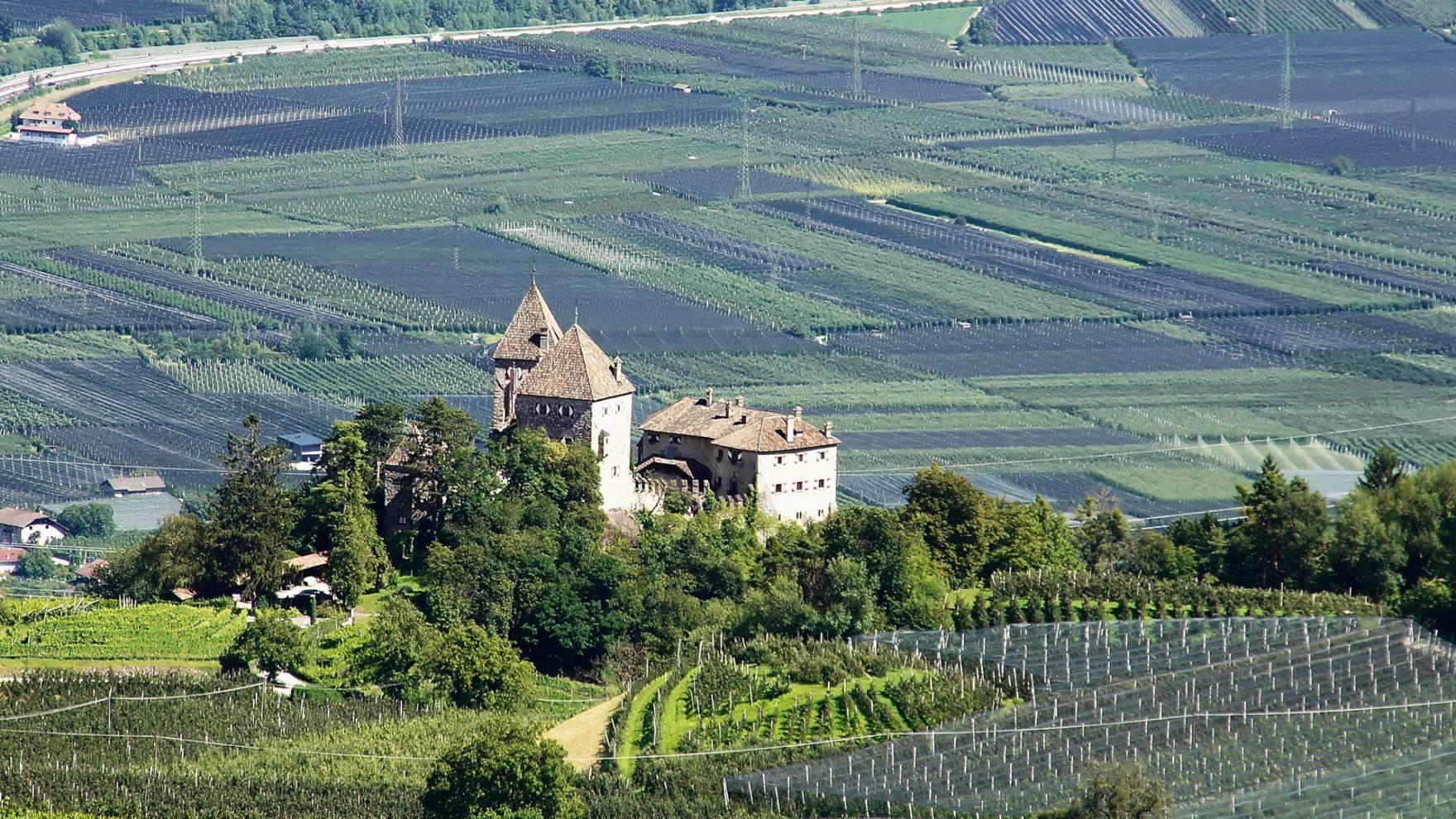 Castel Sant'Erasmo presso Prissiano