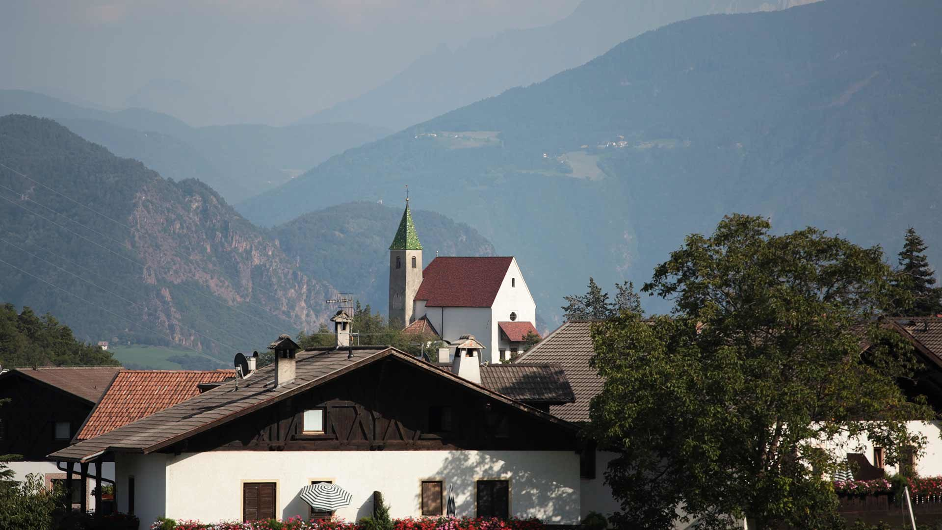 Località di villeggiatura Tesimo - Prissiano