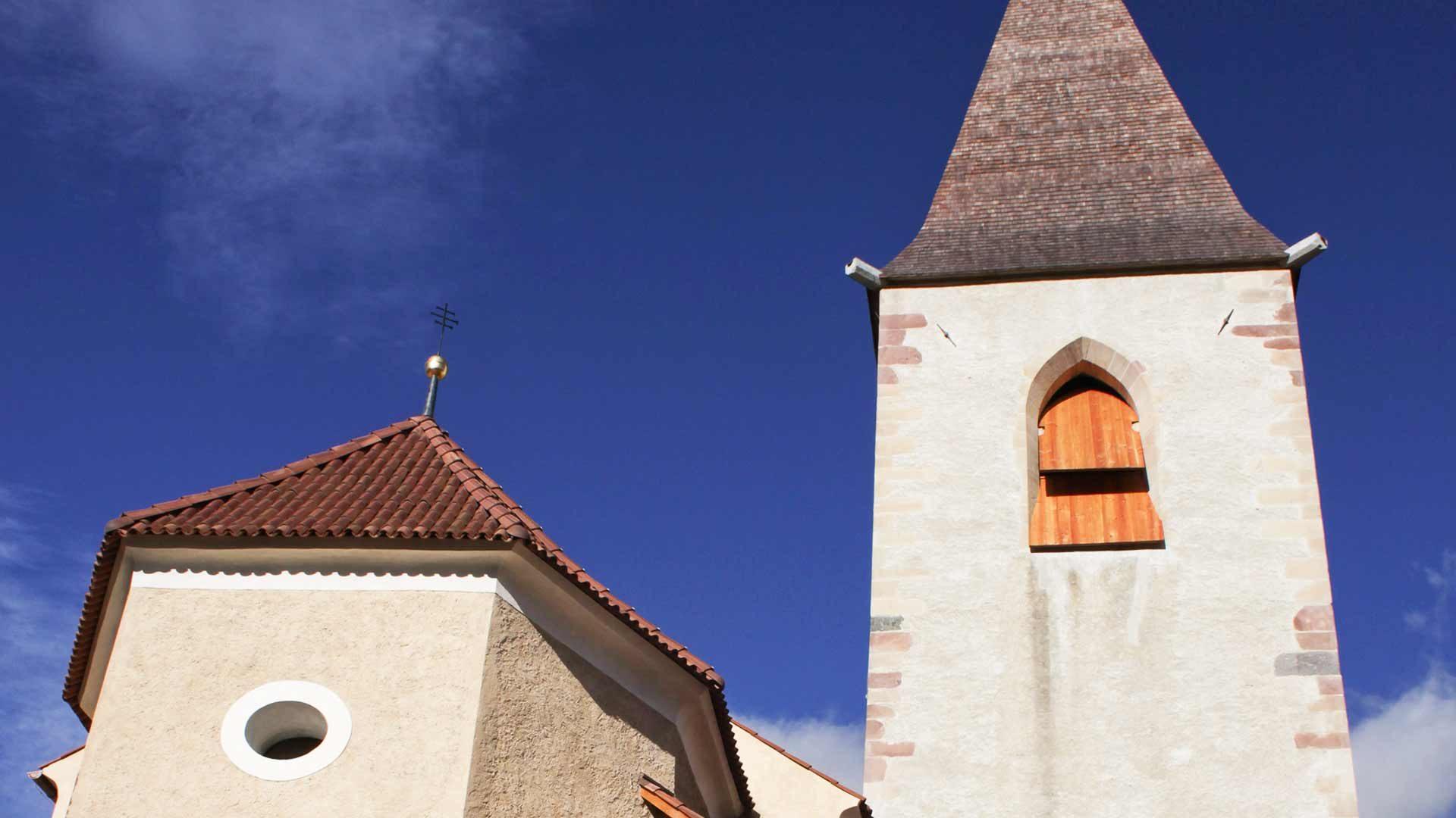 Chiesa parrocchiale di Cermes