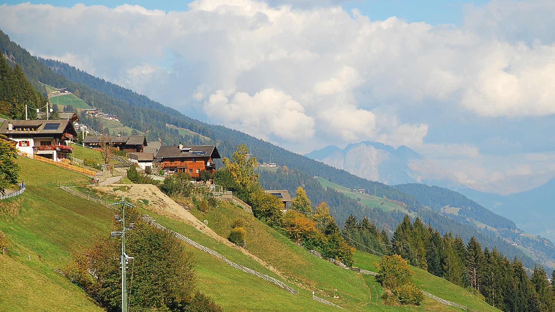 Ultimo in Alto Adige