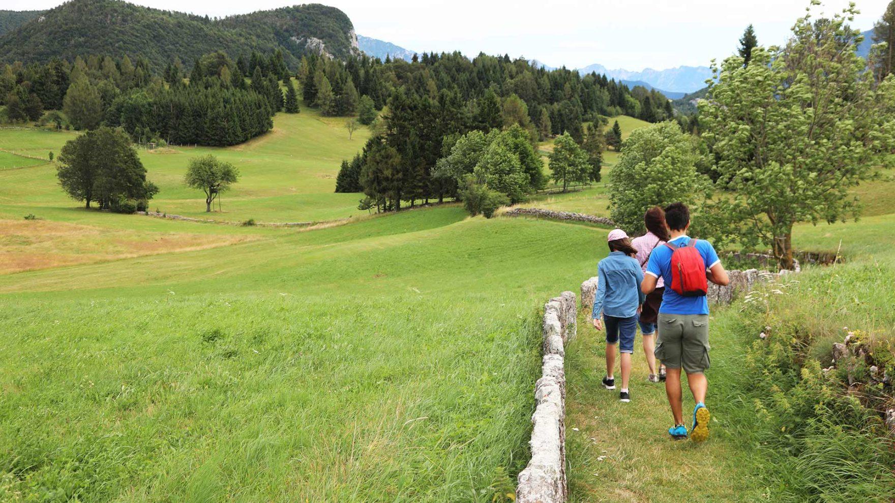 Escursione - Senale