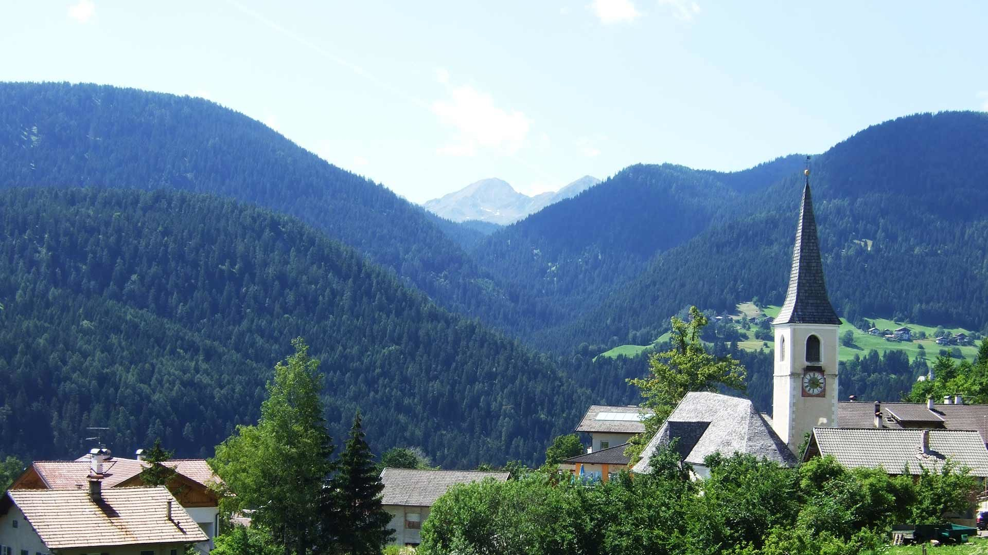 Alta Val di Non - Senale - San Felice