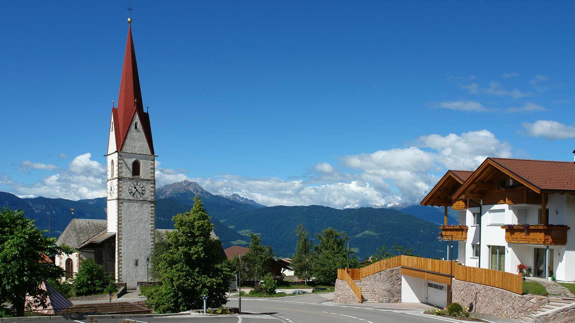 Chiesa di Verano