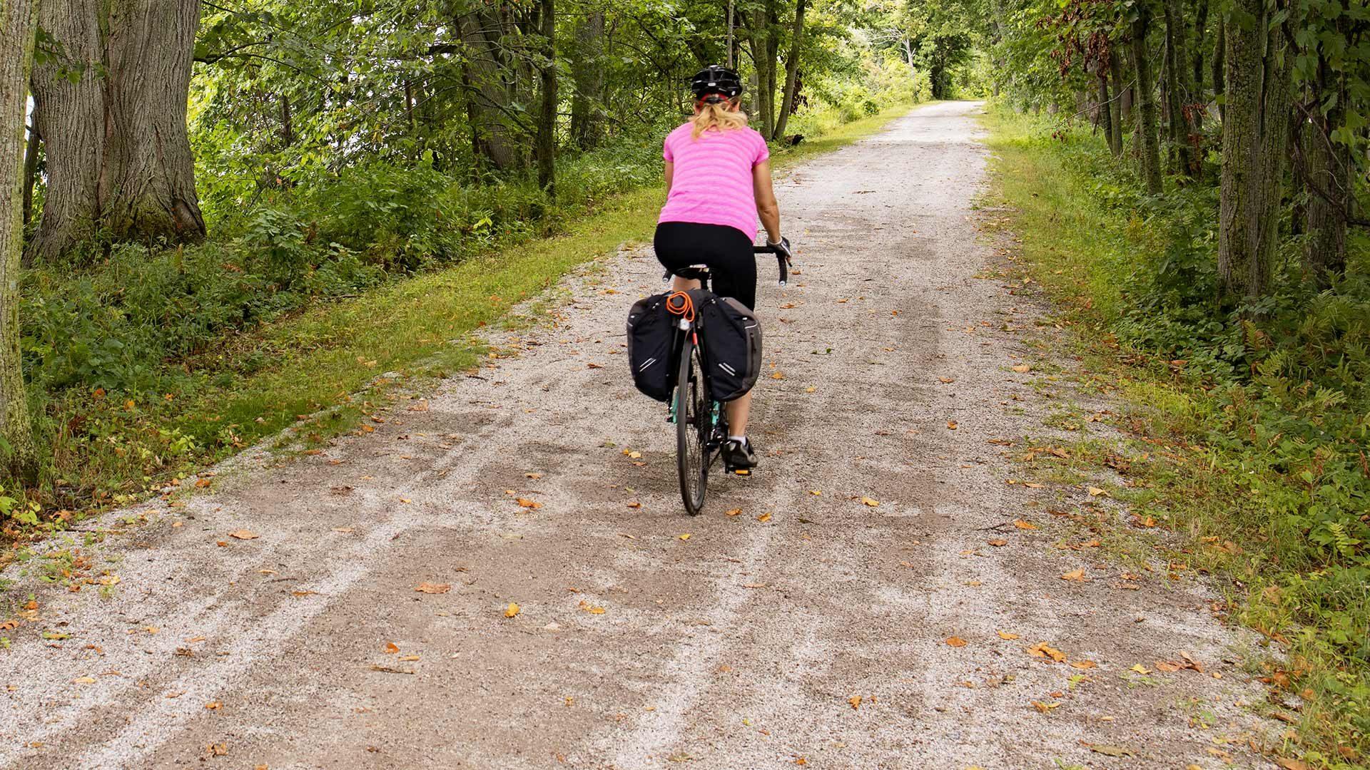 Gita in bicicletta Tirolo - Val Passiria