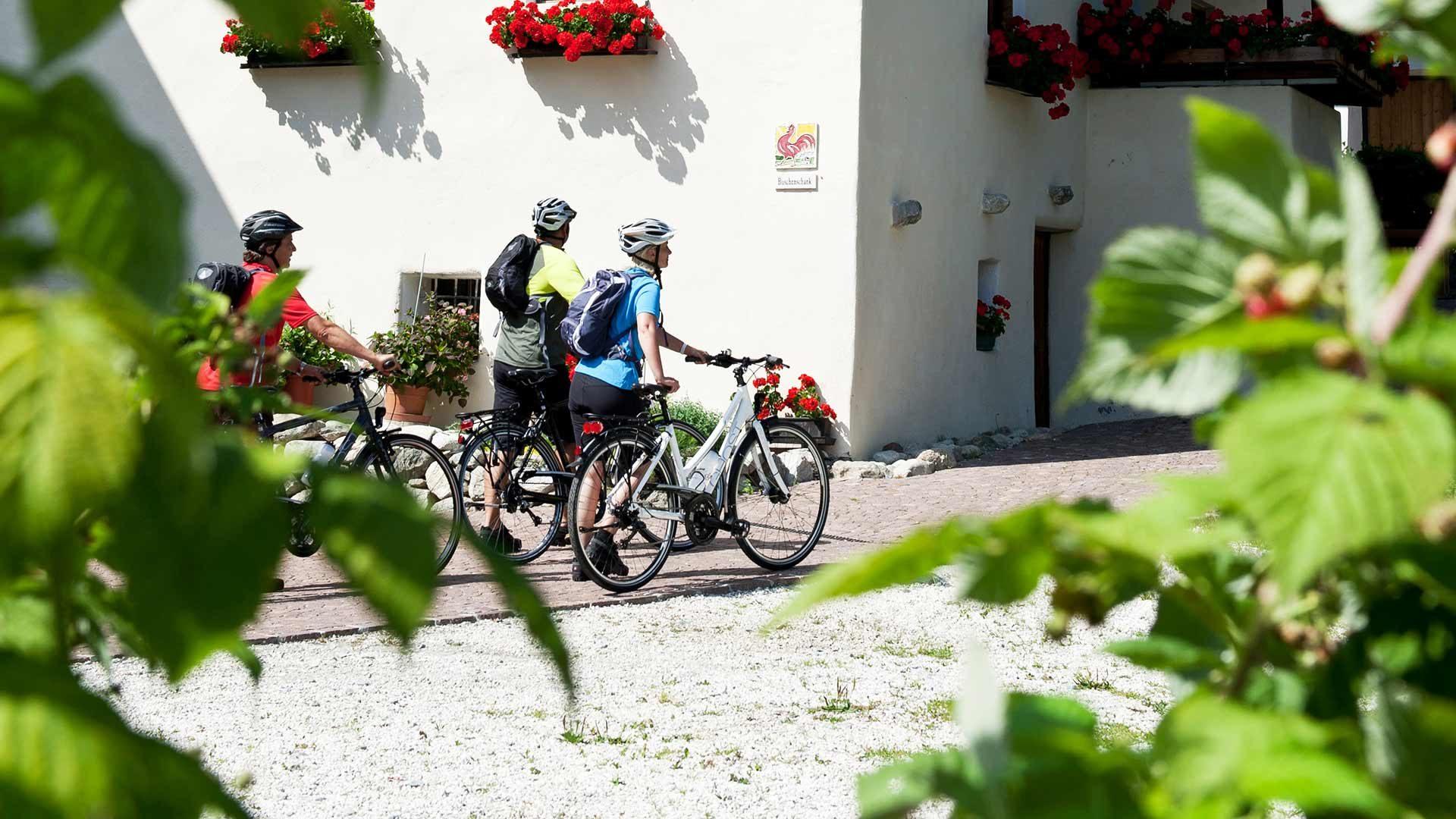Pista ciclabile Val d'Adige Merano - Bolzano