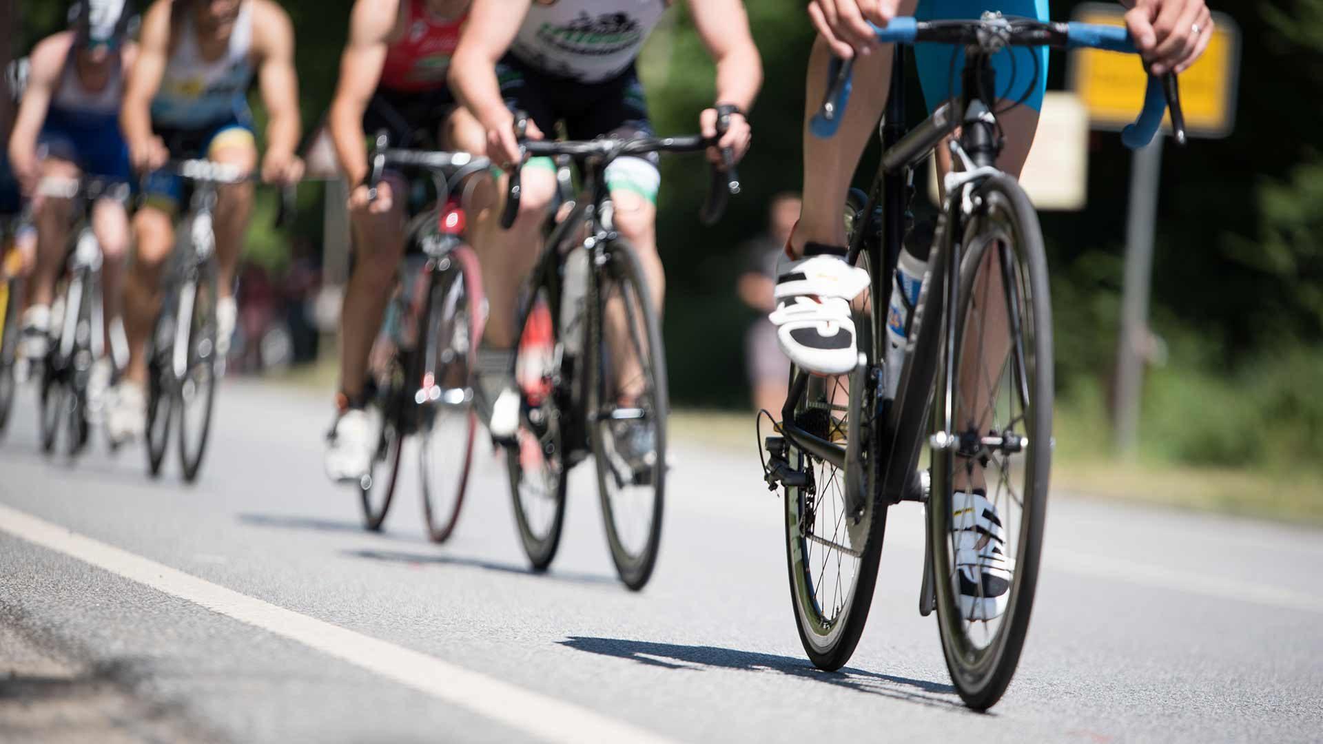 In bike al Passo delle Palade