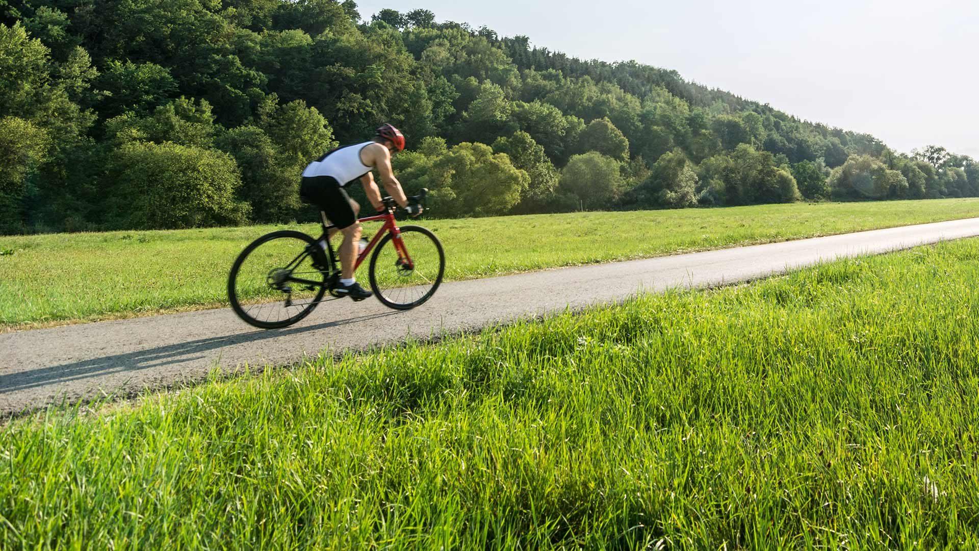 Tour in bicicletta Passo delle Palade – Forcella di Brez – Passo Castrin