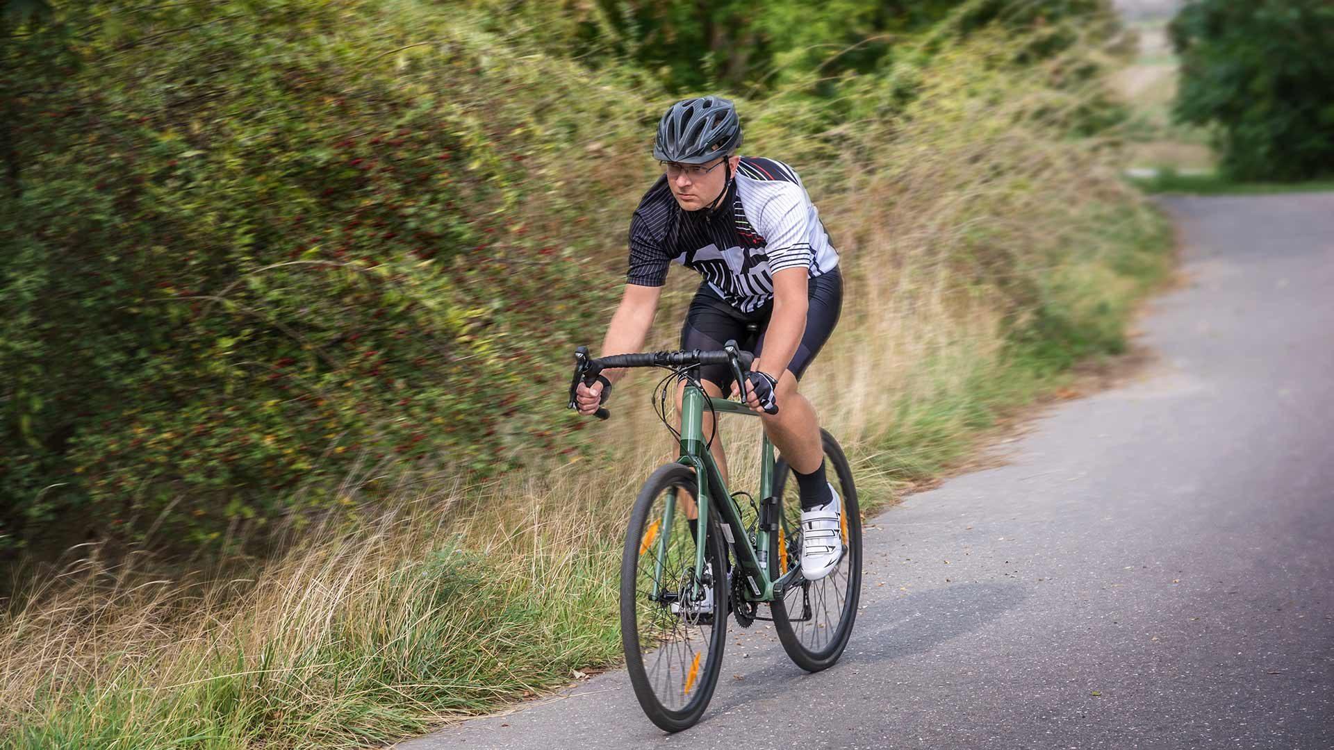 Passo delle Palade e Passo della Mendola in bici da corsa