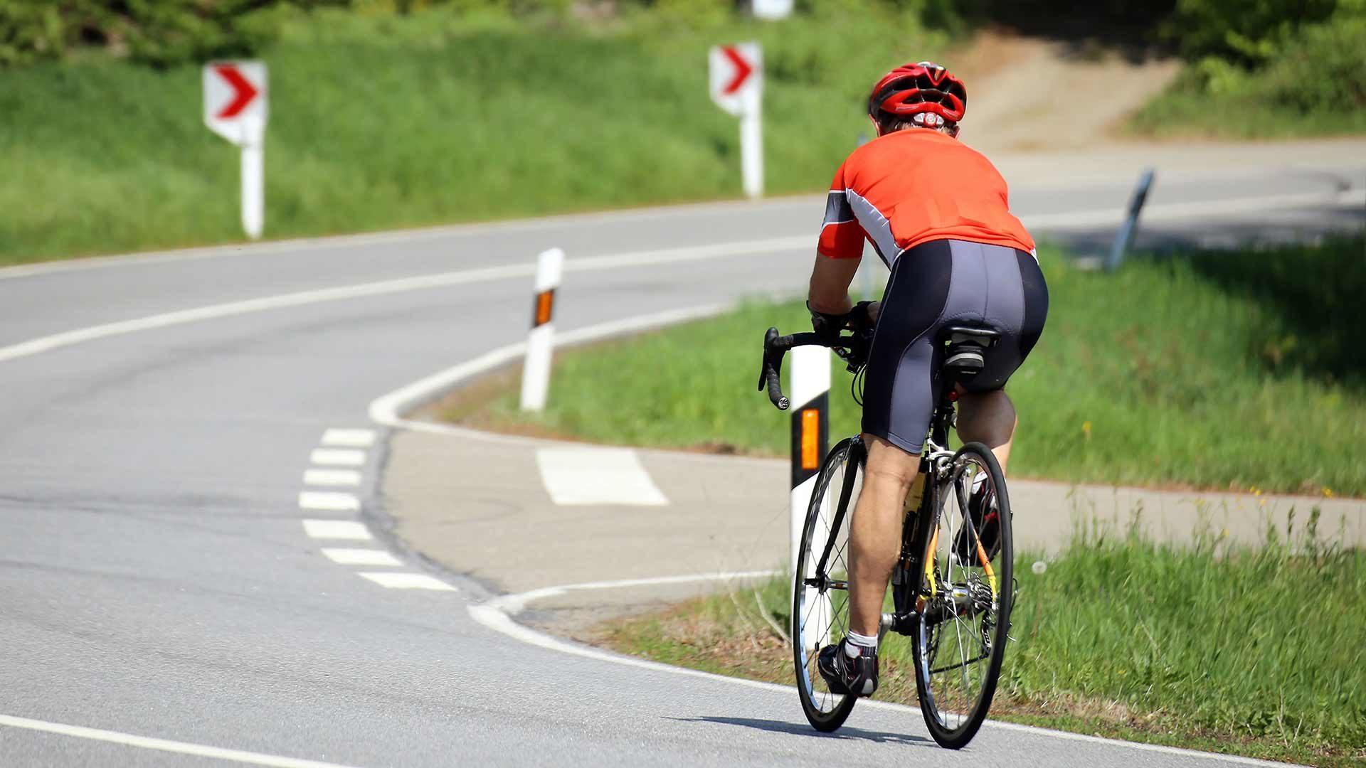 Tour in bicicletta - Passo delle Palade e Passo della Mendola