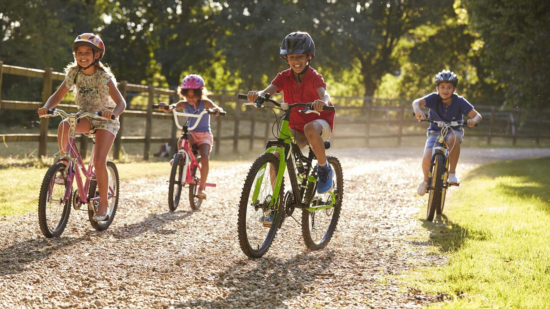 Giro in bicicletta Lana - Val Passiria
