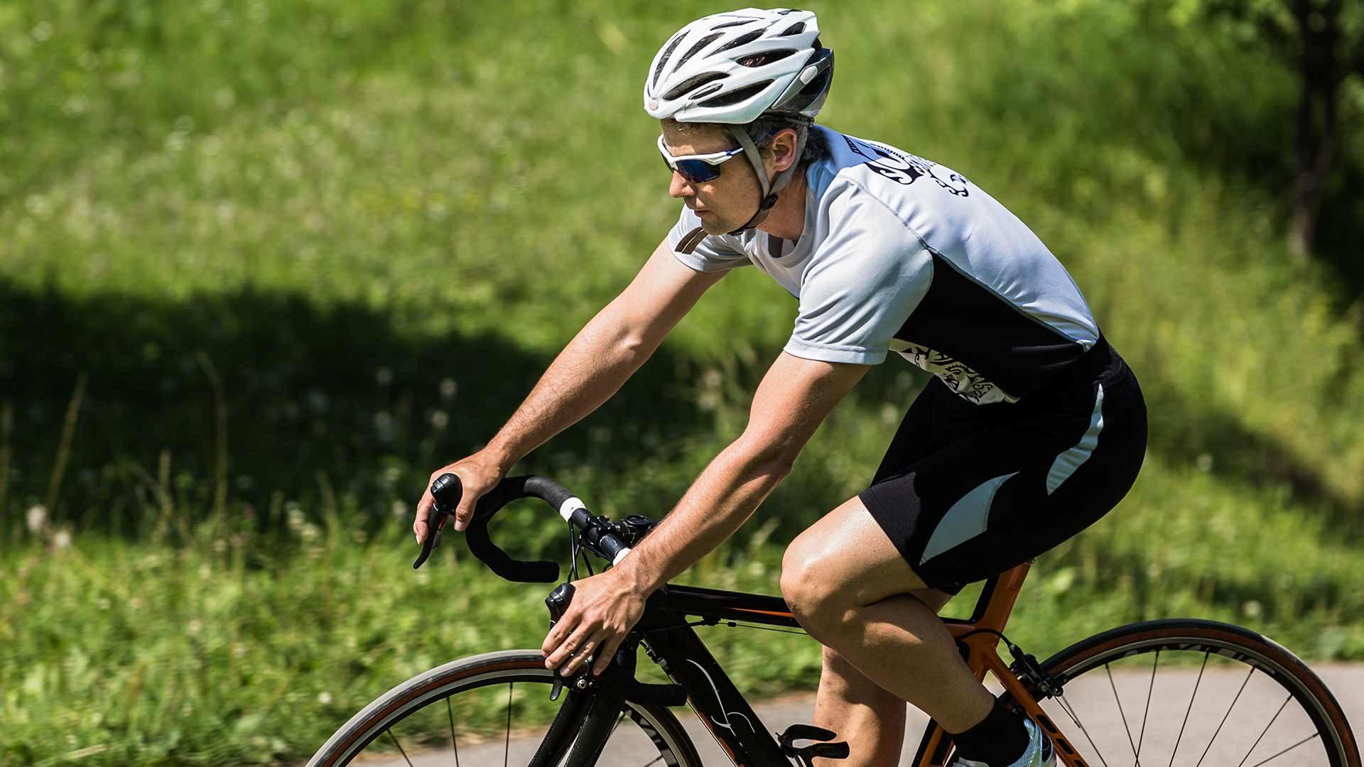 Tour in bicicletta Lauregno - Passo Castrin