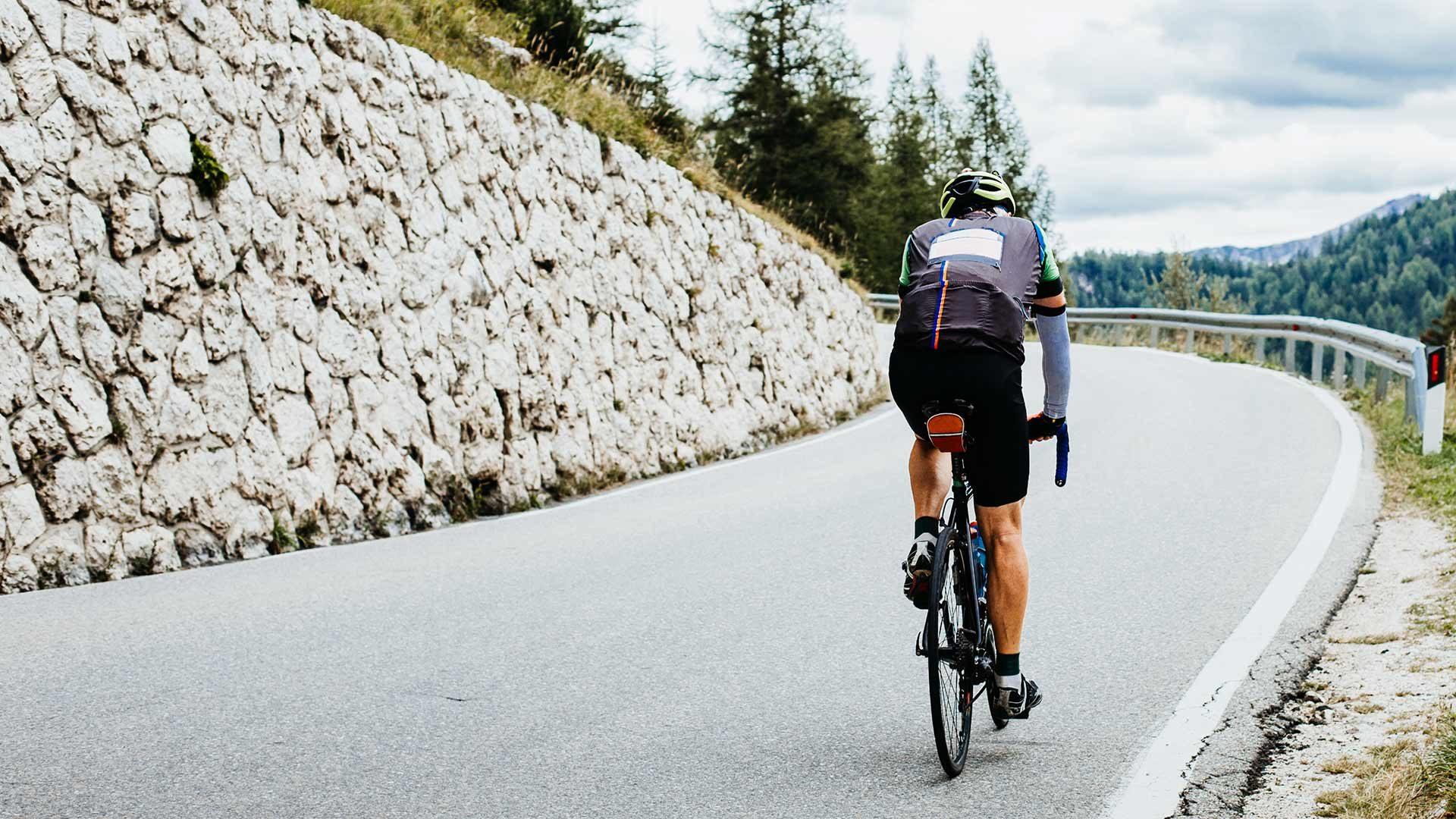 Tour in bicicletta Merano - Meltina