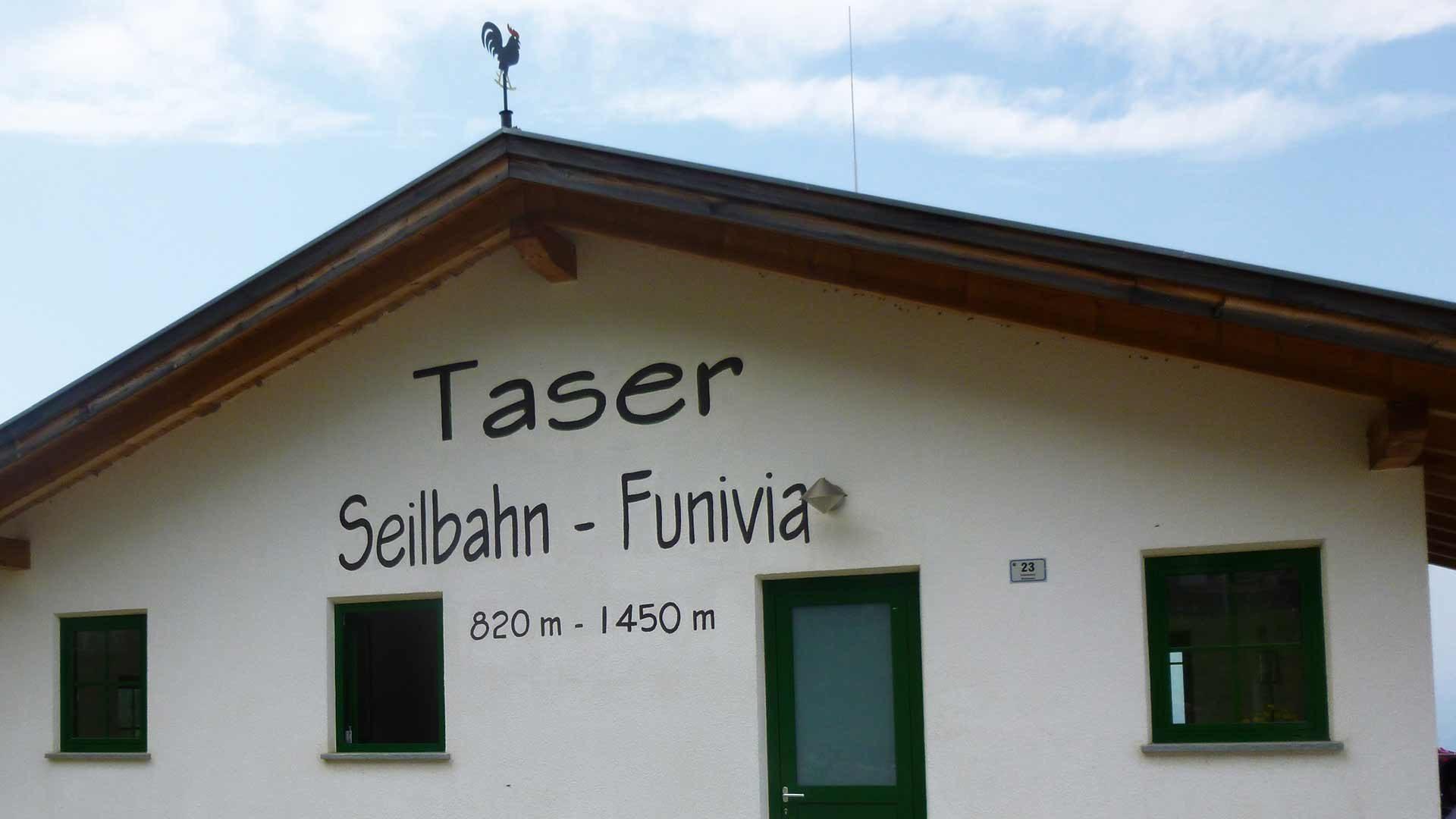 Tour Oberkirn