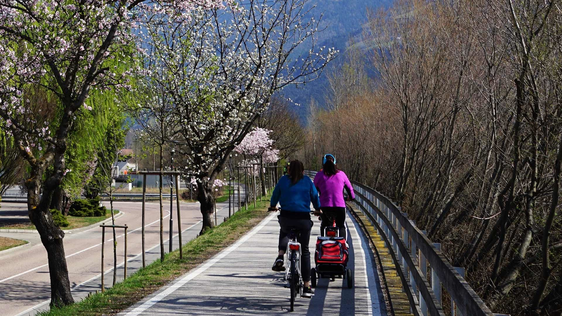 Gita Rablà - Merano - San Leonardo in Passiria