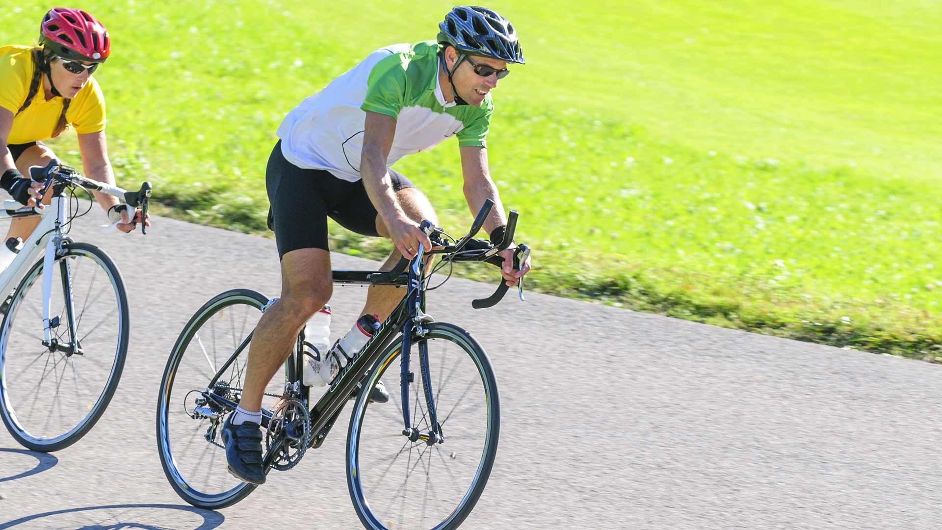 Tour in bici da corsa: Lana - Passo Palade - Passo della Mendola - Lana