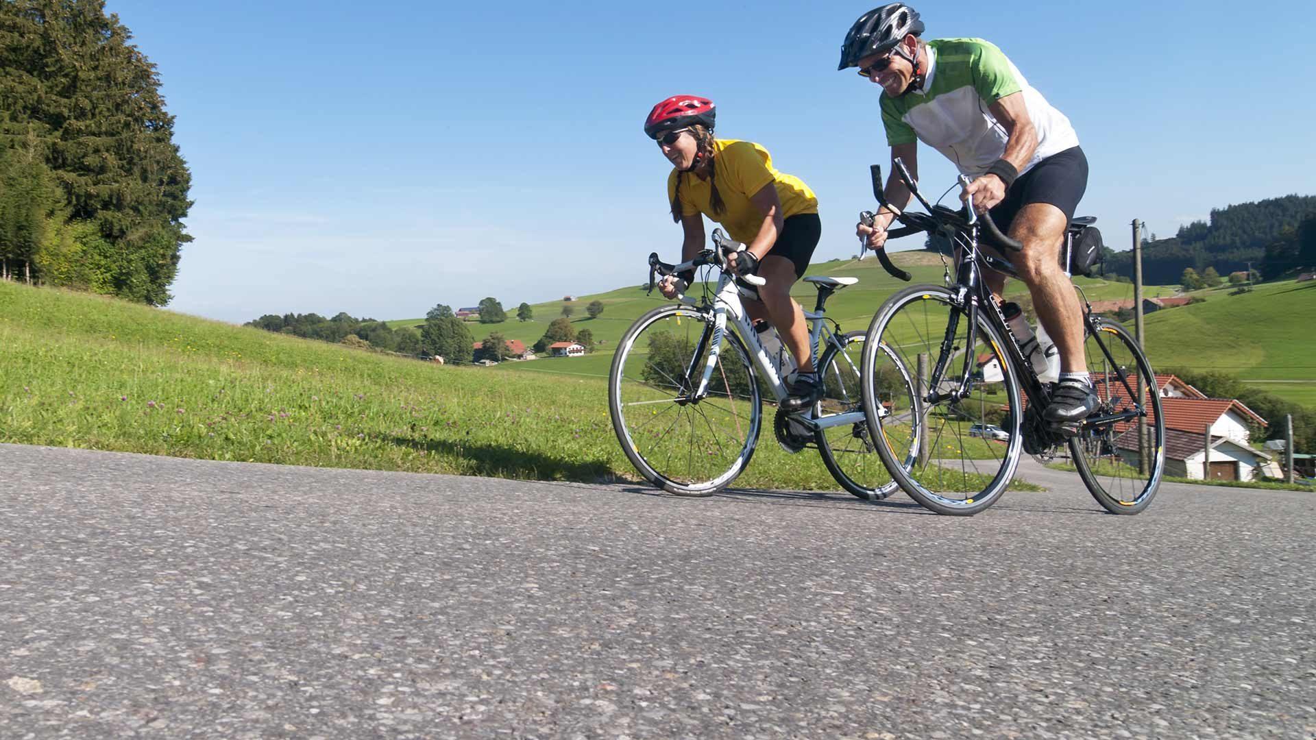 Giro circolare Breiteben e Matatz