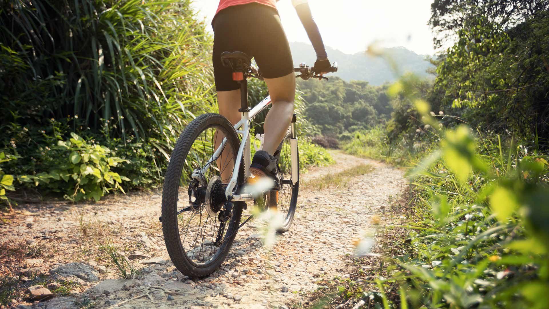Tour in bicicletta Schwemmalm – Pracupola