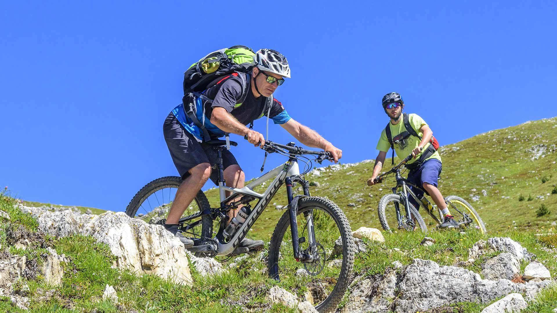 Tour Monte S. Catarina