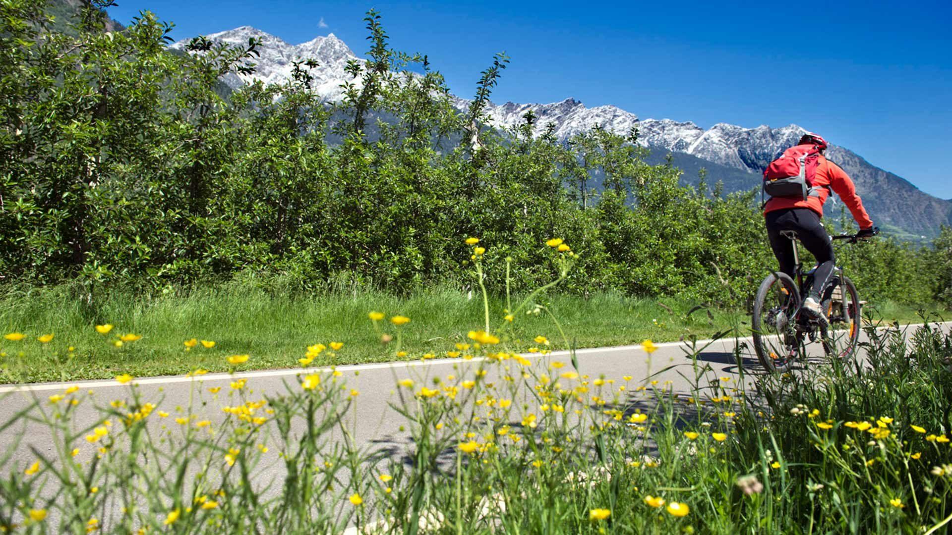 Tour della Bassa Val Venosta