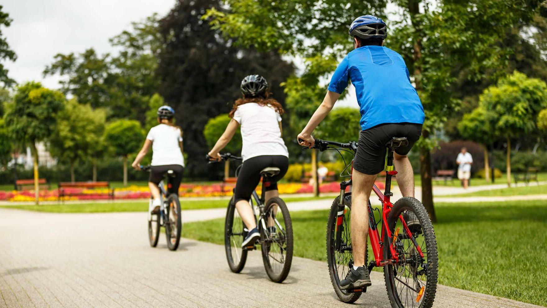 Vacanze in bici a Merano