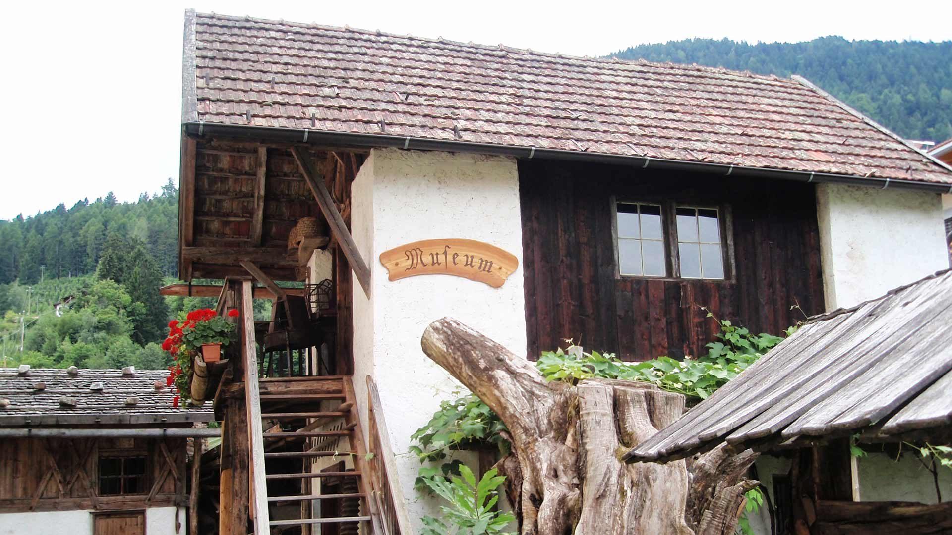 Il Museo Contadino di Foiana