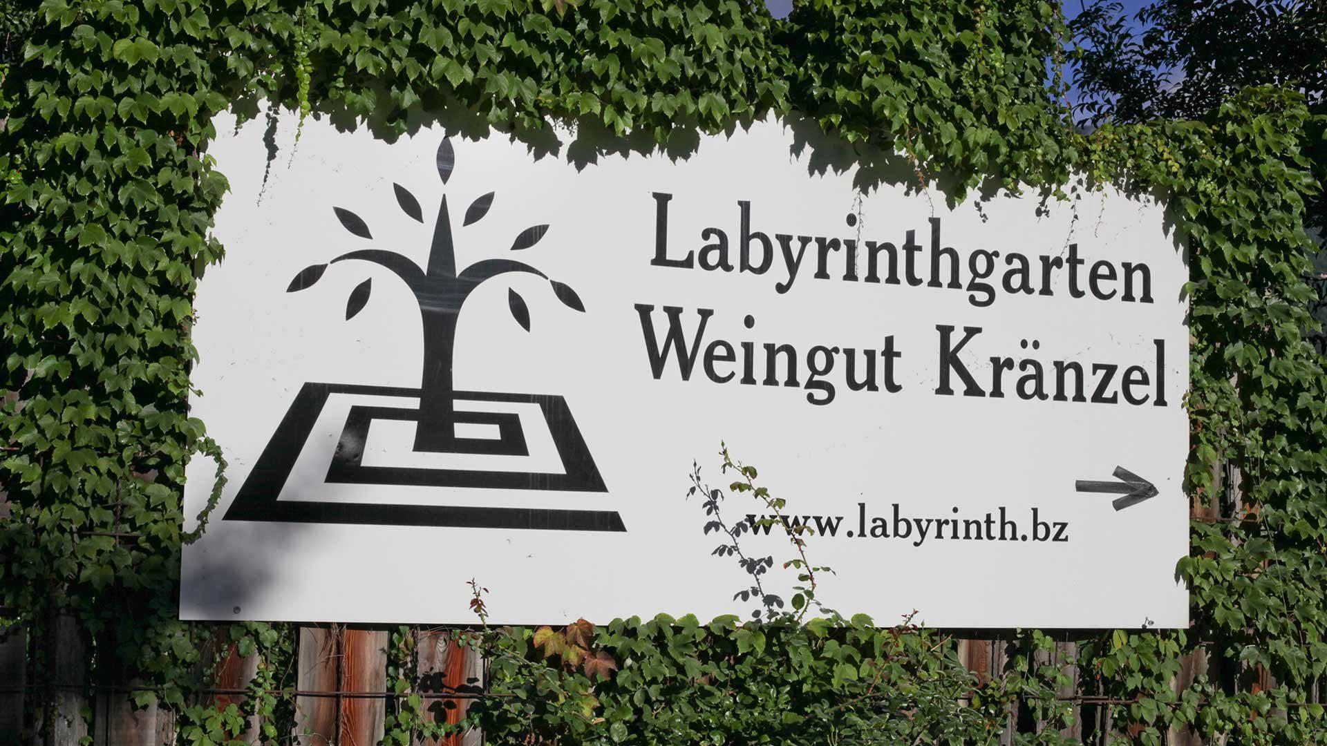 Azienda vinicola - Kränzelhof