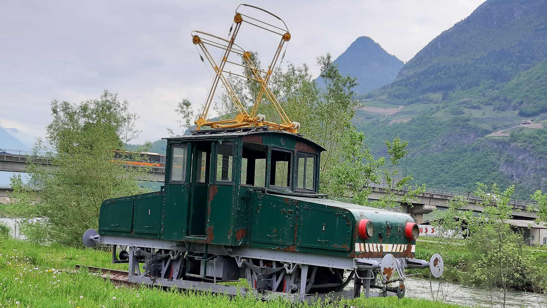 Locomotiva storica