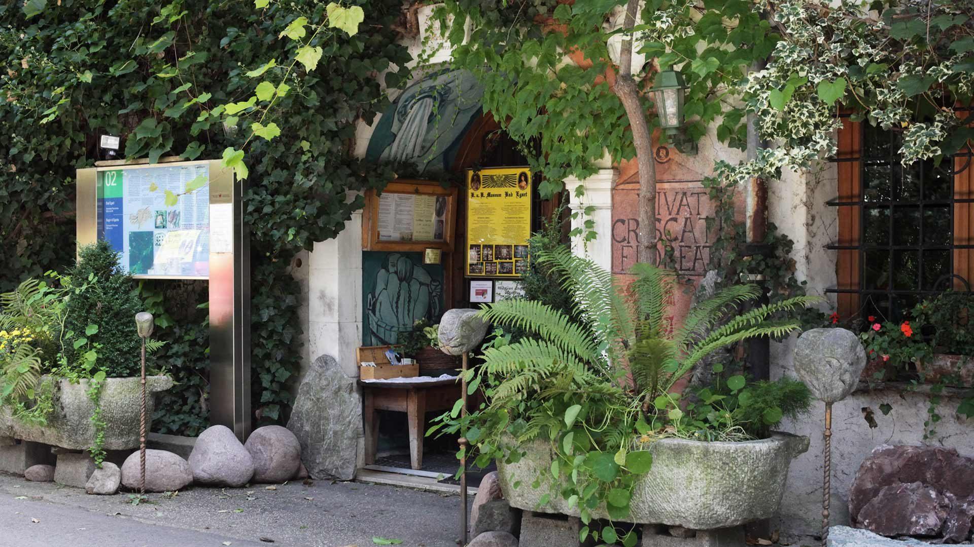 Museo Bagni Egart - Museo Reale e Imperiale a Tel