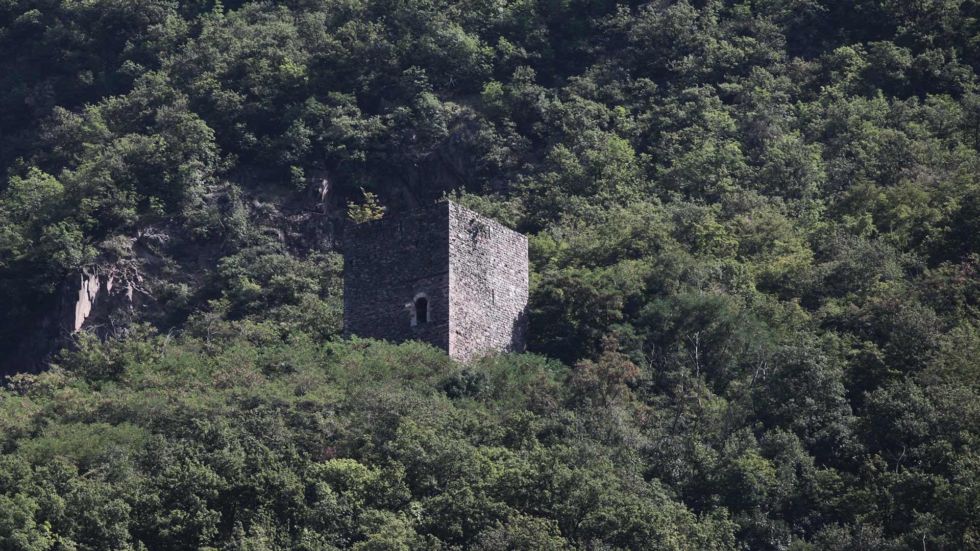 La Torre Kröll