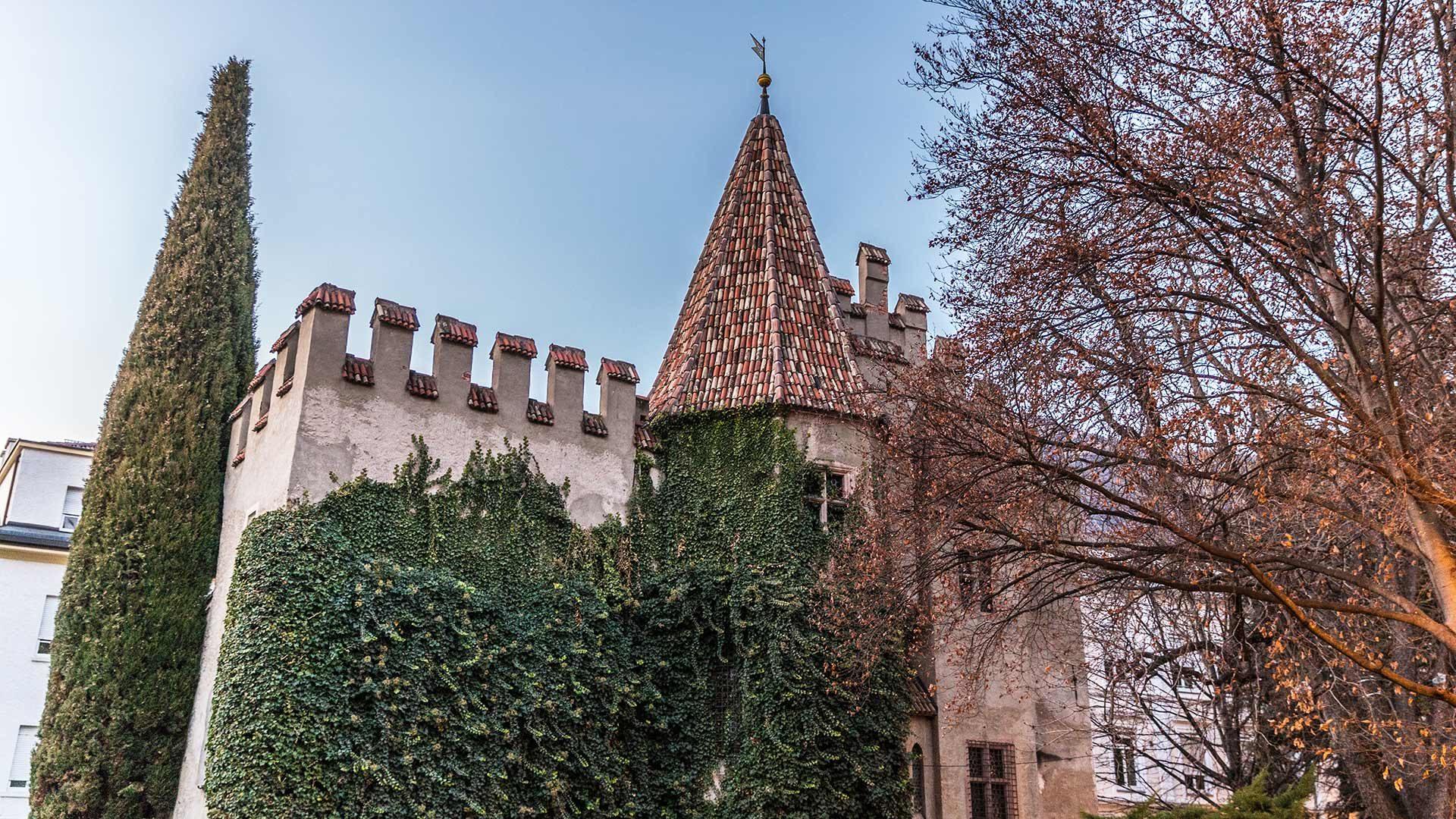Il Castello Principesco