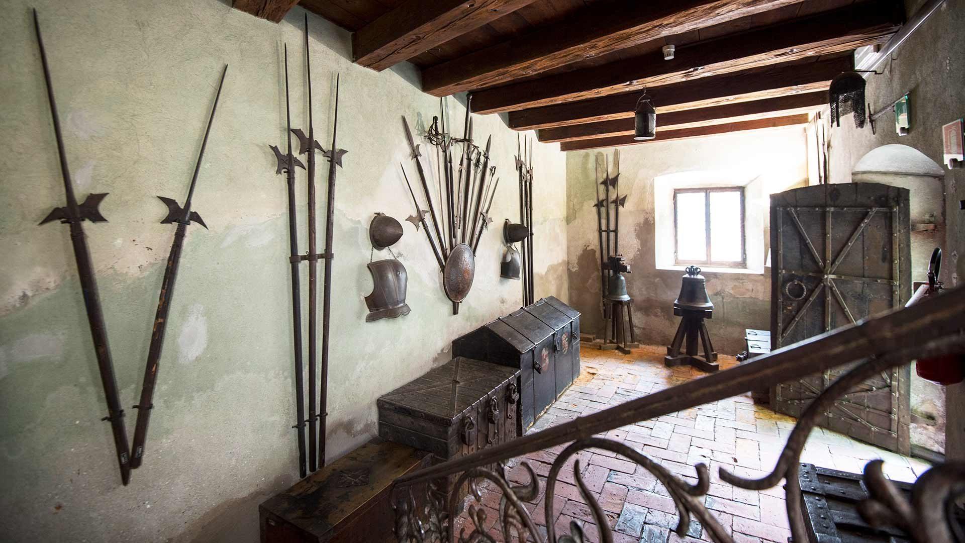 Castello Principesco a Merano