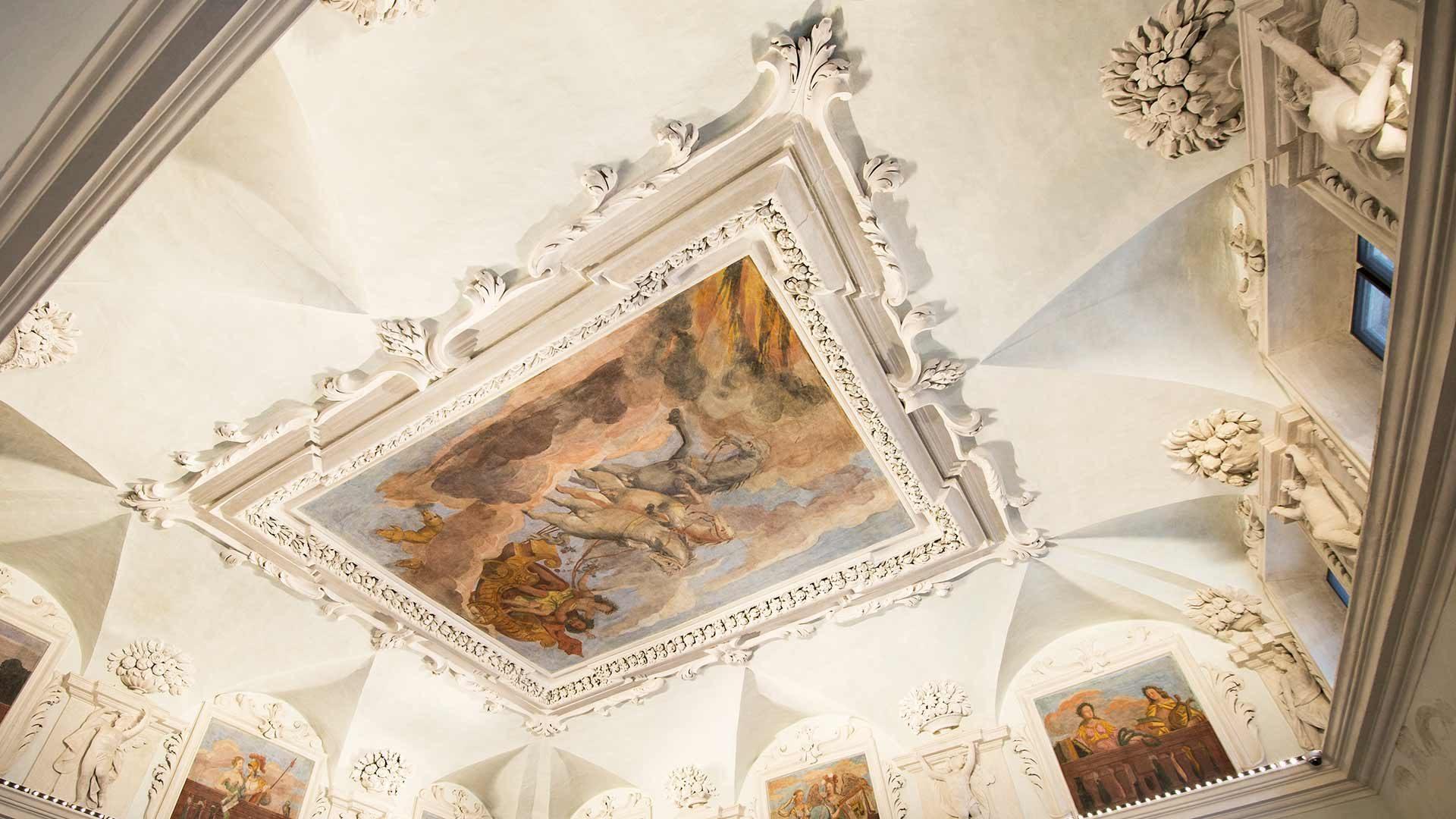 Palais Mamming - Museo Civico di Merano