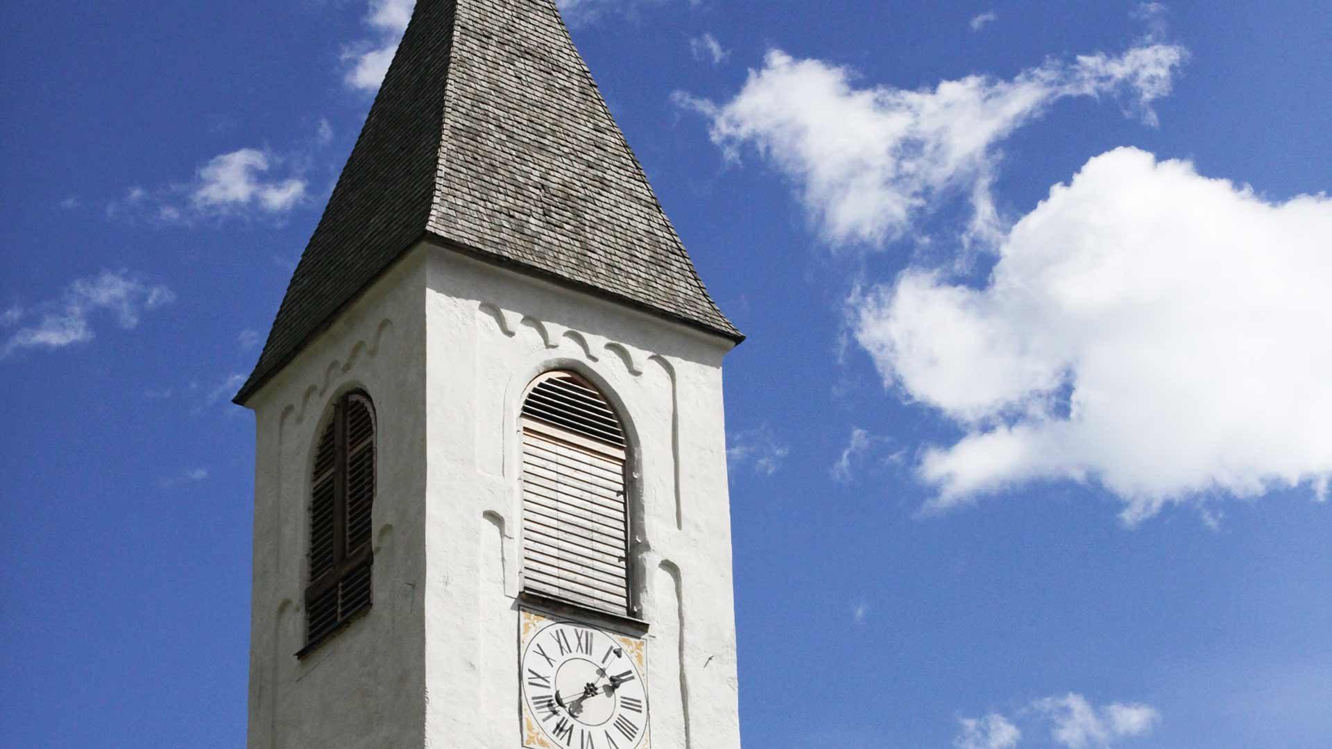 Chiesa parrocchiale di Santa Valburga