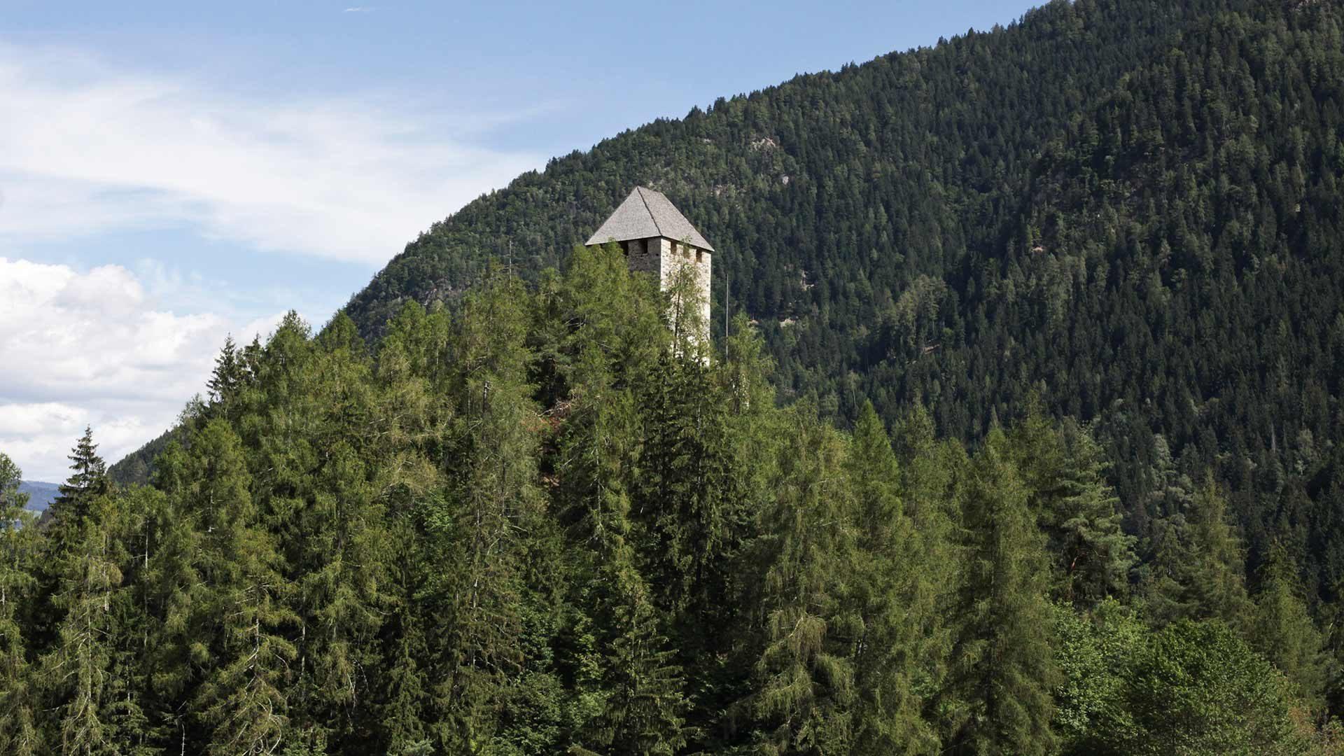 Il castello Eschenlohe