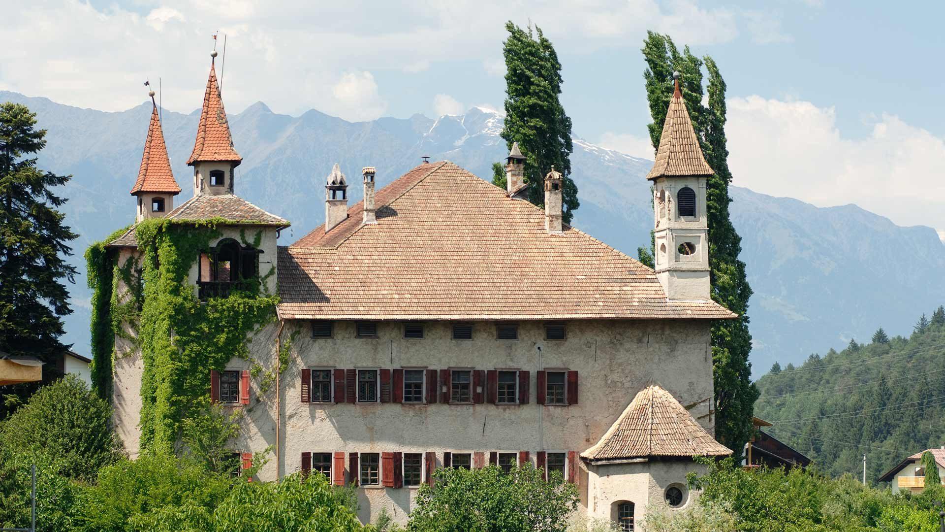 Castello Fahlburg