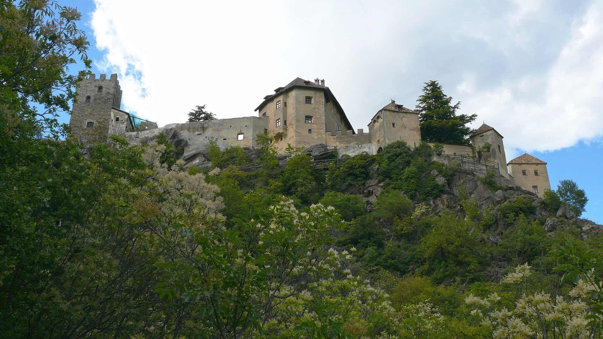 Castel Juval - MMM Juval