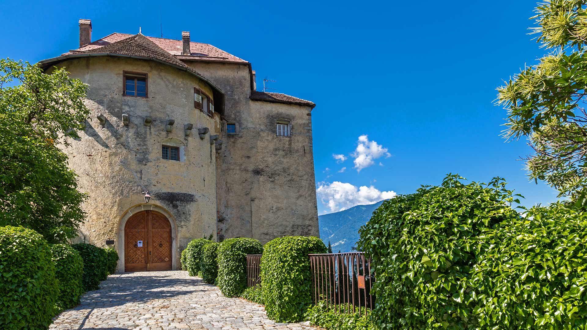 Castel Scena