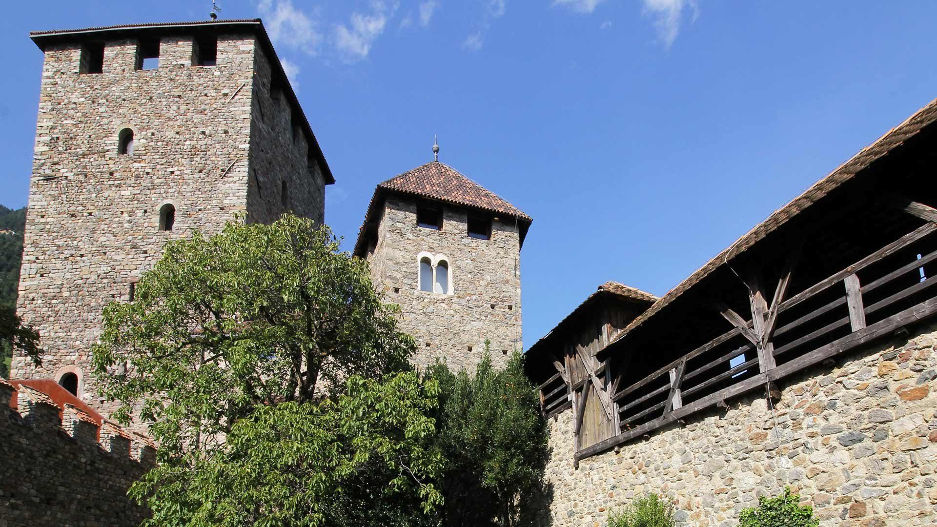 Il Castel Tirolo